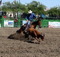 Local Team Roping Shootout