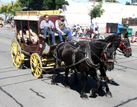 2013 Livermore Rodeo Parade