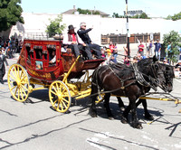 2014 Livermore Rodeo Parade