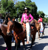 2015 Livermore Rodeo Parade